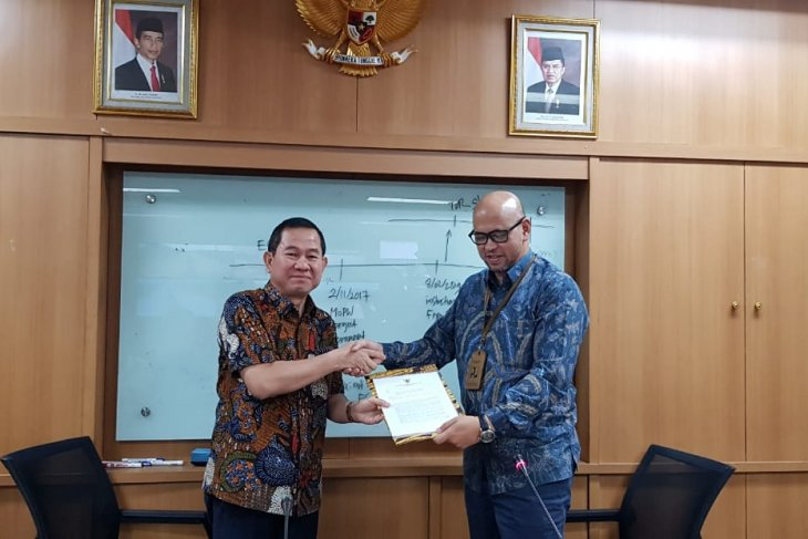 PT PP bags tender to construct Semarang-Demak toll road