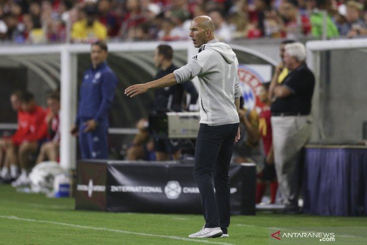 Agen Gareth Bale sebut Zidane memalukan