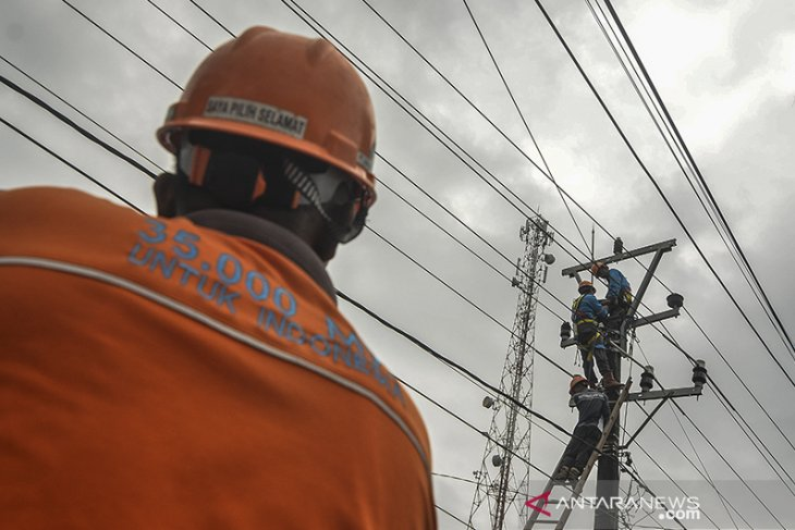 Penghematan subsidi listrik