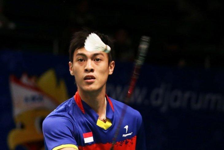 Tumbangkan Lin Dan, Shesar maju ke perempat final Thailand Open