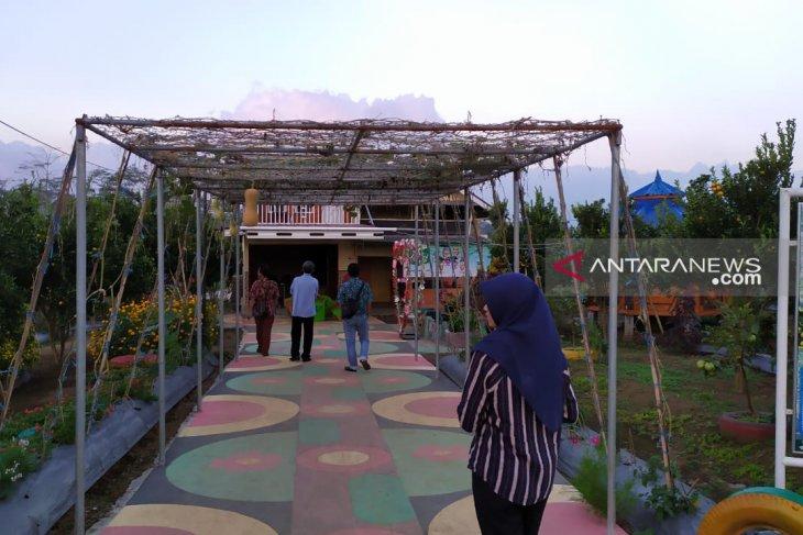PMD dorong desa Rejang Lebong optimalkan peran BUMDes