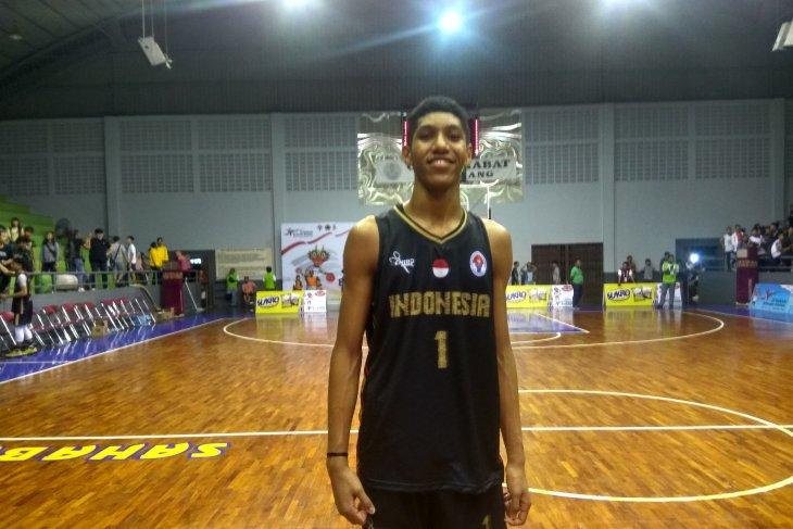 Basket putra Indonesia catat sejarah ke final tantang Filipina