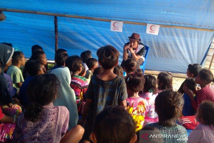 Diknas Halsel kirim tenaga guru ke daerah terdampak gempa