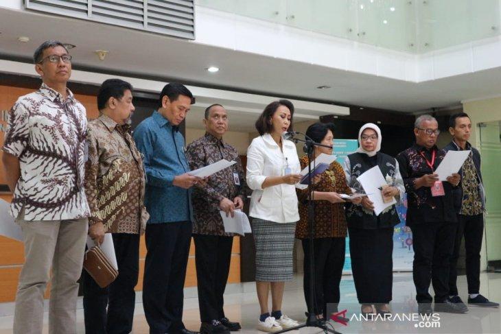 Pansel Capim KPK diyakini temukan kandidat terbaik setelah luluskan 104 nama