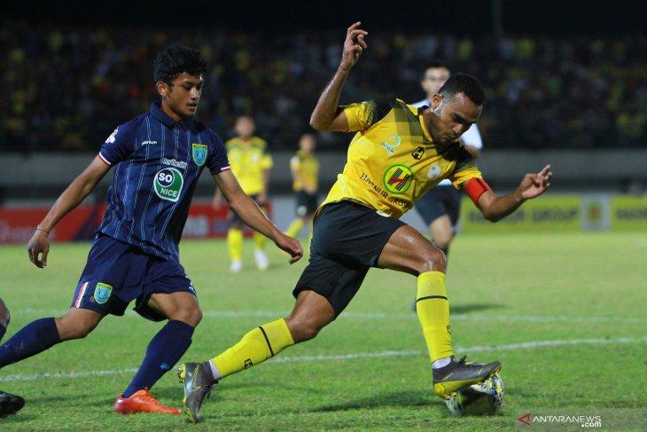Rizky Pora dicoret dari skuat Timnas Indonesia, kenapa?