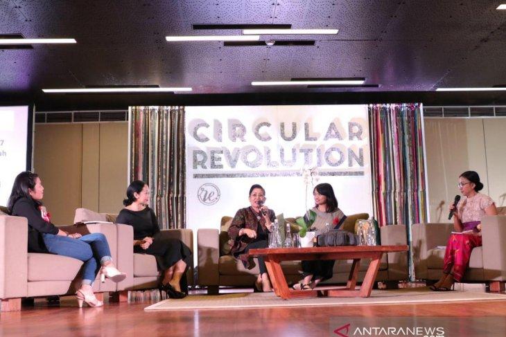 Dekranasda Bali : kembangkan produk ramah lingkungan
