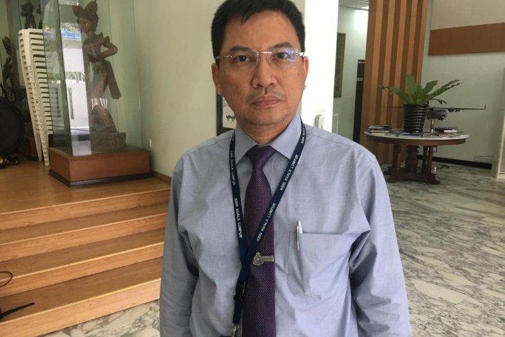 KBRI Kuala Lumpur : 59 WNI ditangkap positif  narkoba