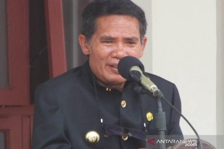 Bupati Akmal: Pengadaan ayam KUB jangan dikait-kaitkan dengan kepala daerah