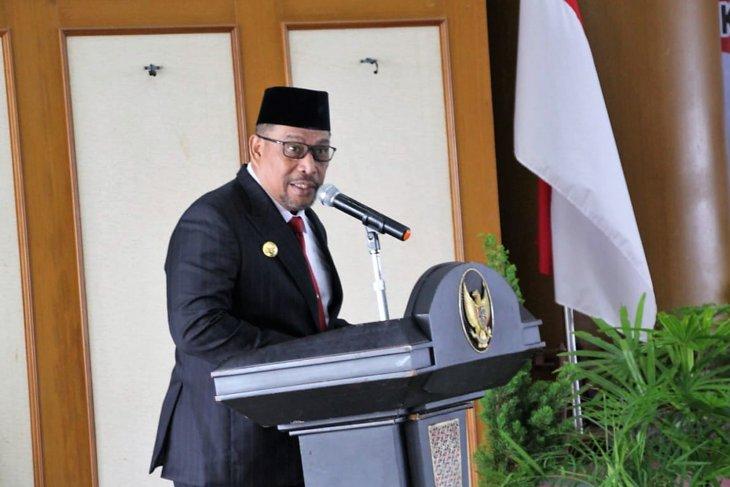 PD Panca Karya setor Rp1 miliar bagi PAD Pemprov Maluku