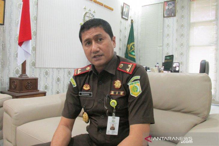 Kejaksaan Sabang tunggu hasil audit BPKP terkait korupsi proyek  BPKS