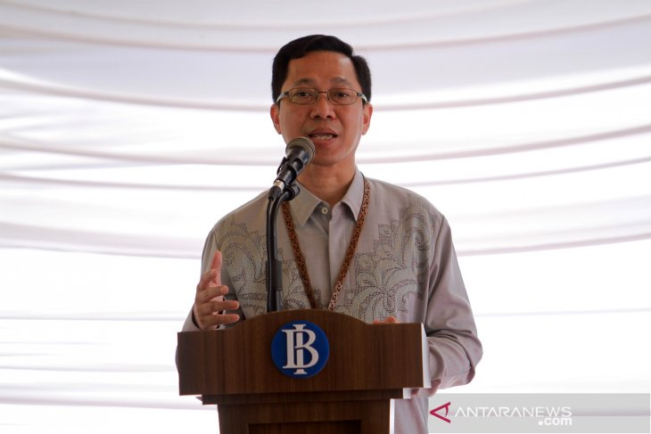BI Gorontalo akan ikut kegiatan