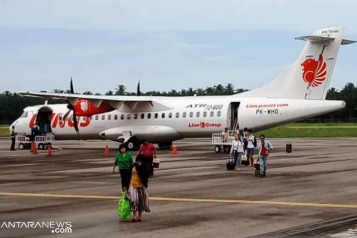 Wings Air to shortly open Pangkalpinang-Bandung flight route