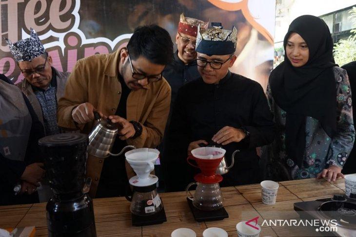 Puluhan pelaku usaha kopi Banyuwangi peroleh pelatihan tingkatkan kualitas