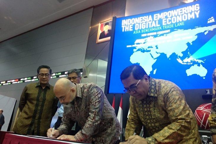 Pemberdayaan ekonomi digital ciptakan 11 juta lapangan kerja
