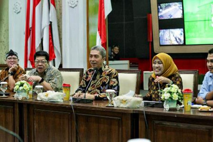 Jadwal Kerja Pemkot Bogor Jawa Barat Selasa 17 September 2019