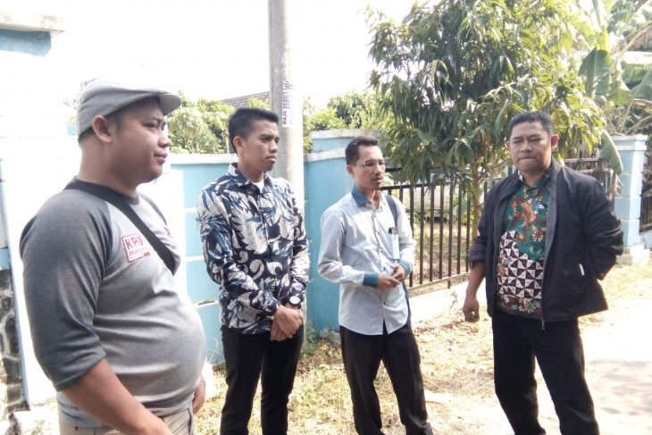 Pemkot  beri hibah tanah untuk KPU Kota Serang