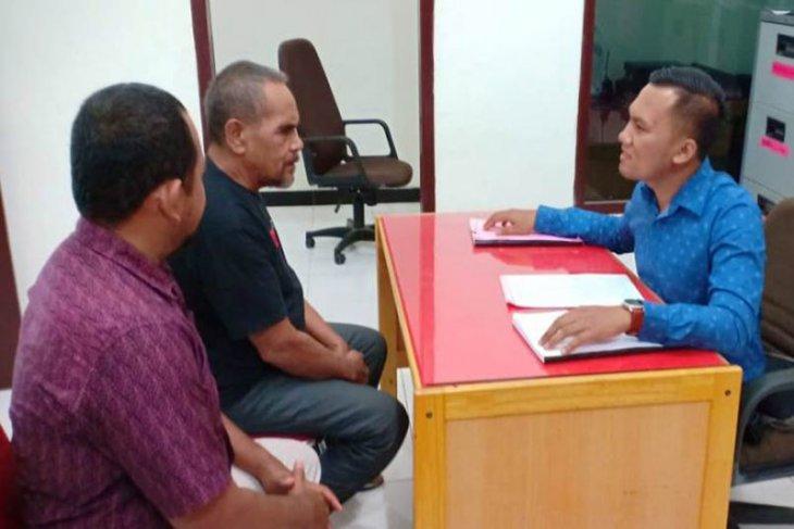 Curi emas istri, seorang suami di Nagan Raya ditangkap polisi
