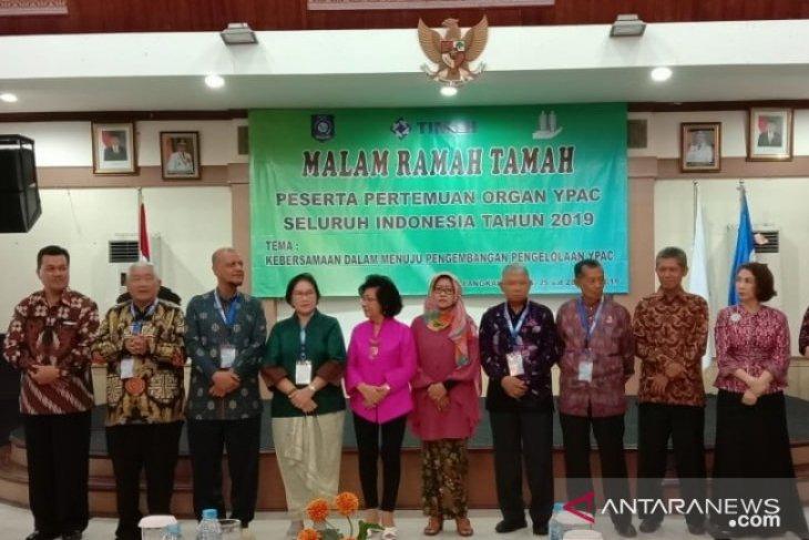 Bangka Belitung promosikan pariwisata ke pimpinan YPAC se-Indonesia
