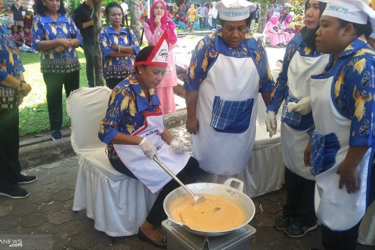 Tatkala rendang jadi masakan pemersatu bangsa