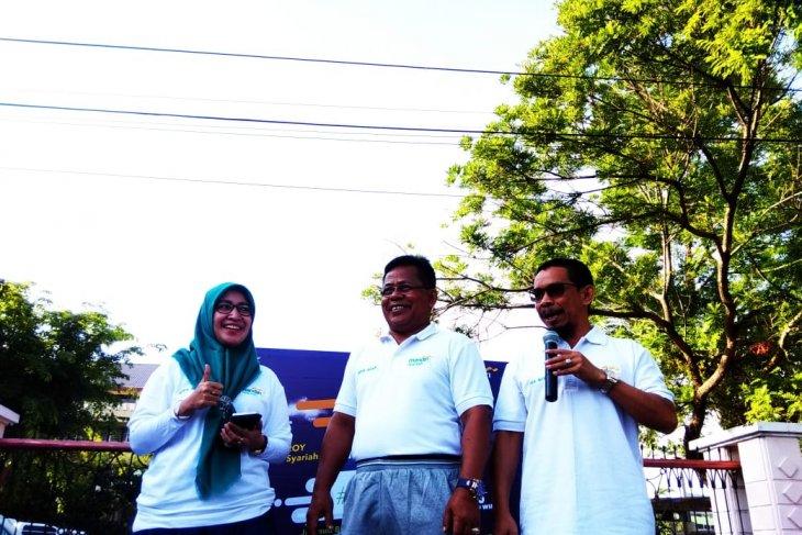 Wali Kota Aceh:  Bank Syariah Mandiri sesuai qanun