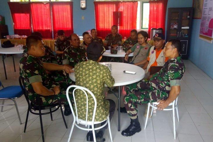 Pembangunan huntara korban gempa Halsel Selatan butuh Rp40 miliar