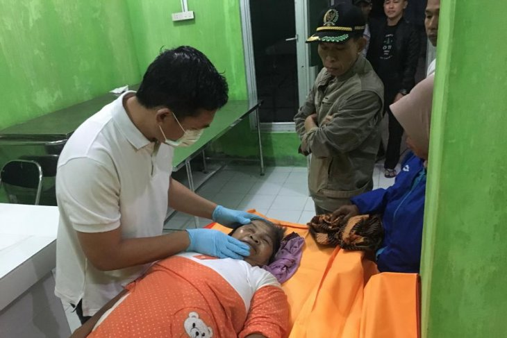 Polres Bangka Tengah dalami kasus dugaan pembunuhan