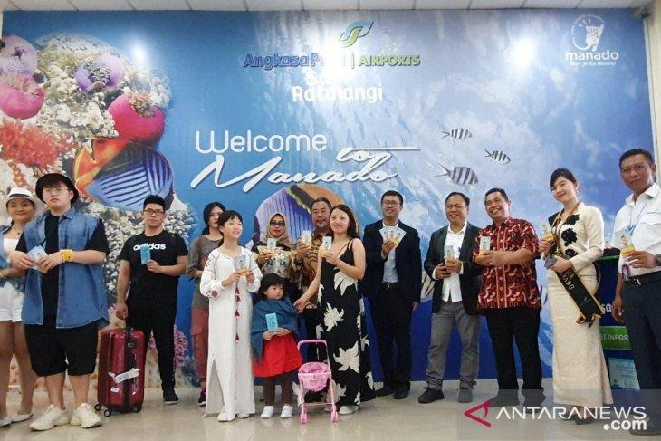 Turis China habiskan 127,5 miliar dolar AS di luar negeri