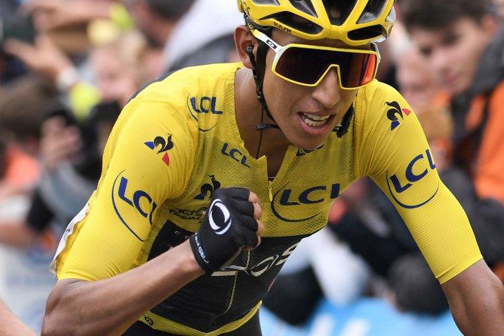 Ini dia daftar juara Tour de France