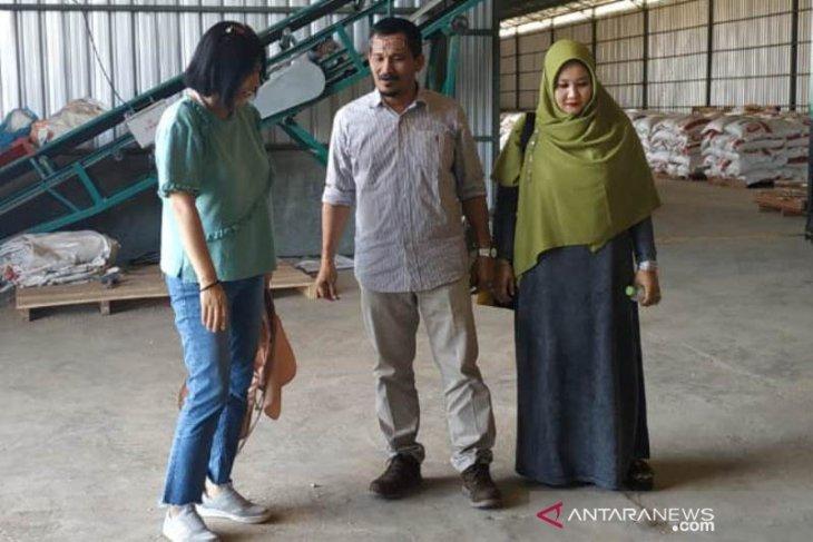 Mantan Bupati Aceh Jaya jajaki kerjasama dengan perusahaan Korsel tampung jagung