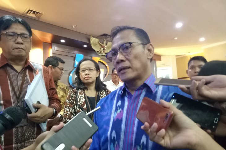 Indonesia records 0.31 percent rise in inflation in July 2019