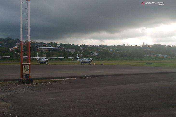 Papua Barat minta pembangunan Bandara Wondama dimulai 2020