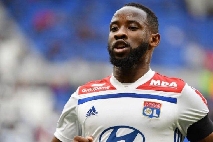 Dembele antar Lyon gasak Arsenal 2-1