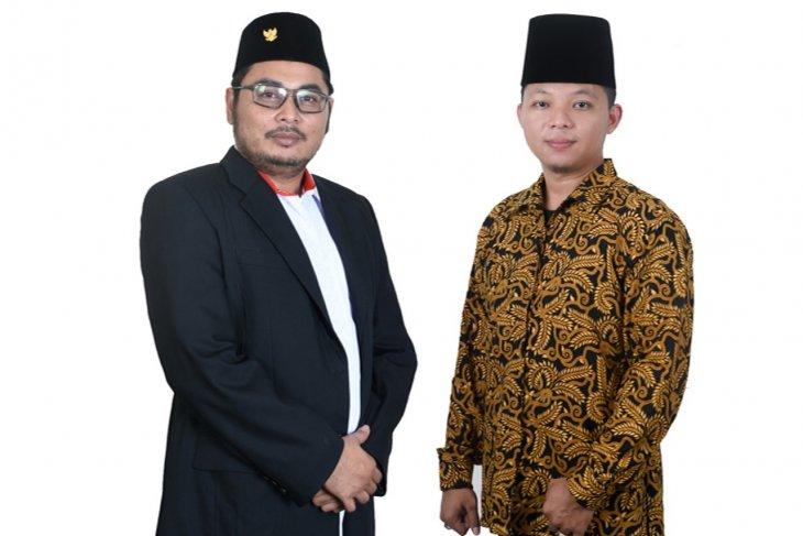 Pasangan muda Rendy - Ivan dikabarkan maju pilkada Kapuas Hulu 2020
