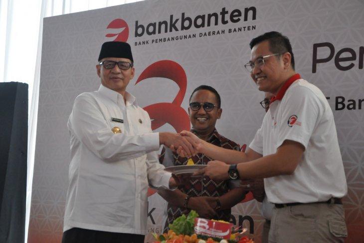 Gubernur minta Bank Banten  bangun kepercayaan masyarakat