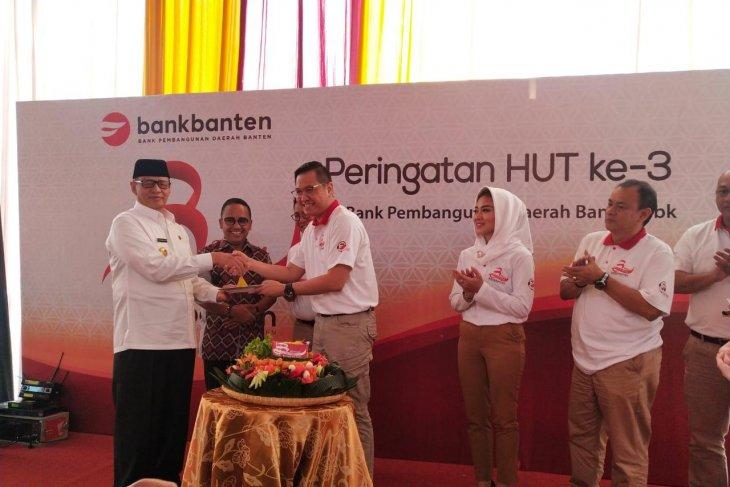 Bank Banten kembangkan layanan aplikasi