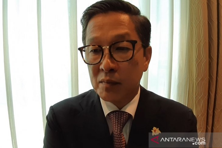 Kadin recommends blockchain application in operation of ports