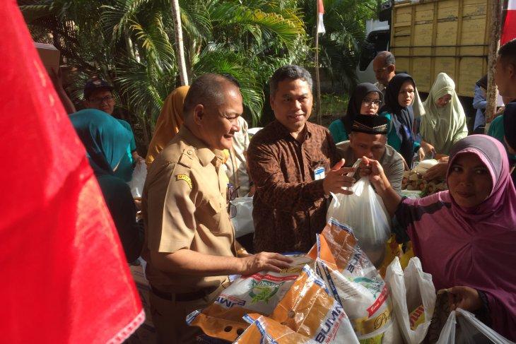 Pemerintah Aceh gelar pasar murah jelang Lebaran  Idul Adha
