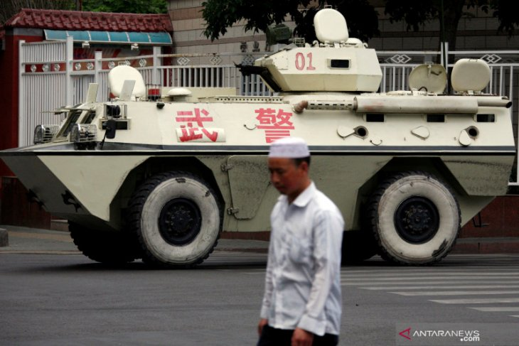 Indonesia seeks clarification on latest situation in Xinjiang