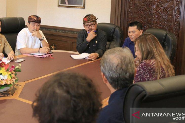 Wagub Bali: wisata ayunan wajib koordinasi dengan pemerintah