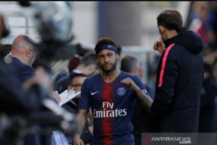 Madrid  ke Neymar jika gagal tarik Pogba