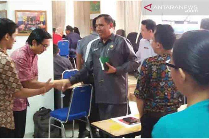 Rektor Undiksha tantang dosen CPNS ciptakan inovasi pengajaran
