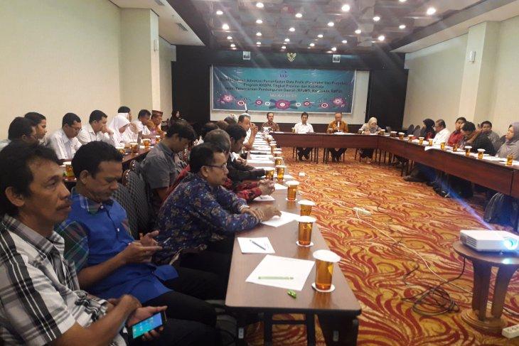BKKBN Kaltim harapkan kegiatan pembangunan berwawasan kependudukan