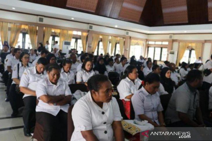 ASN Papua Barat belajar pengelolaan keuangan di Pemprov Babel