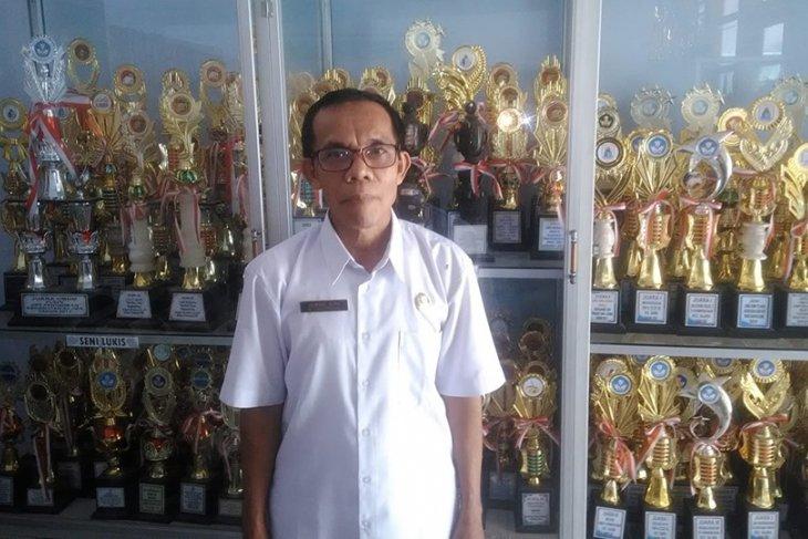 SDN 3 Ciuyah, sekolah di pedalaman Lebak raih segudang prestasi