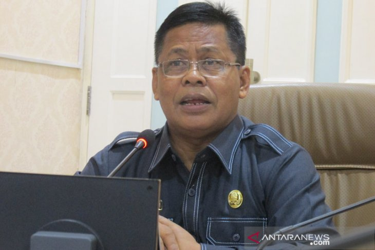 Banda Aceh ajukan perubahan anggaran 2019