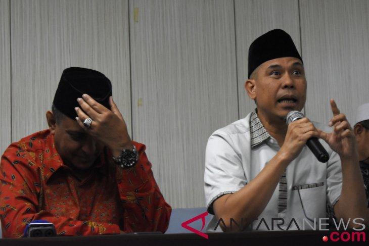 FPI sebut Ijtima Ulama ke-4 usung semangat perjuangan
