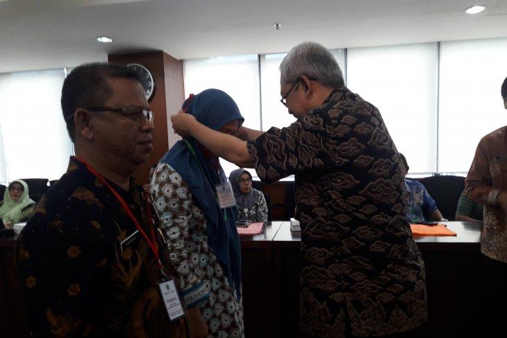 Peningkatan pemahaman bahasa Indonesia bagi ASN Kaltim