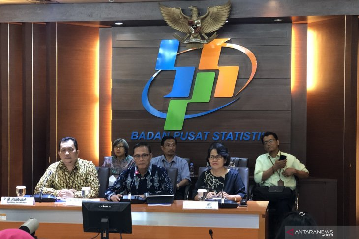 Most foreign tourists to Indonesia from Malaysia: BPS