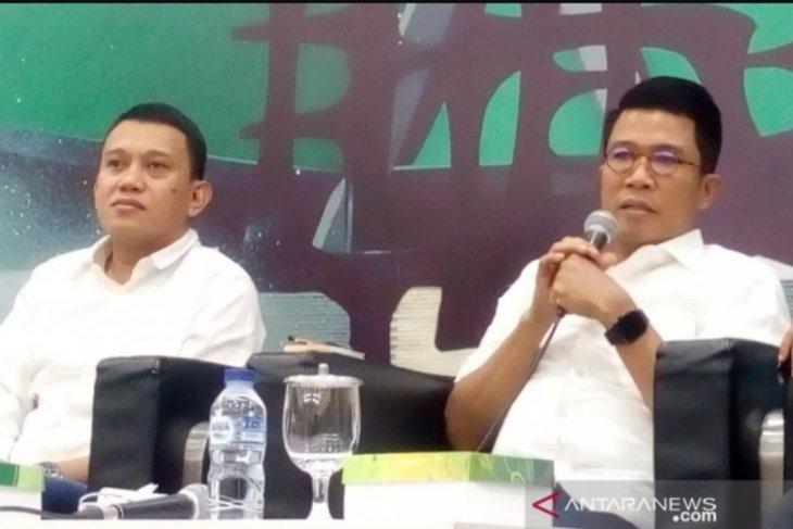 Soal menteri muda, hanya Presiden Jokowi dan Tuhan yang tahu