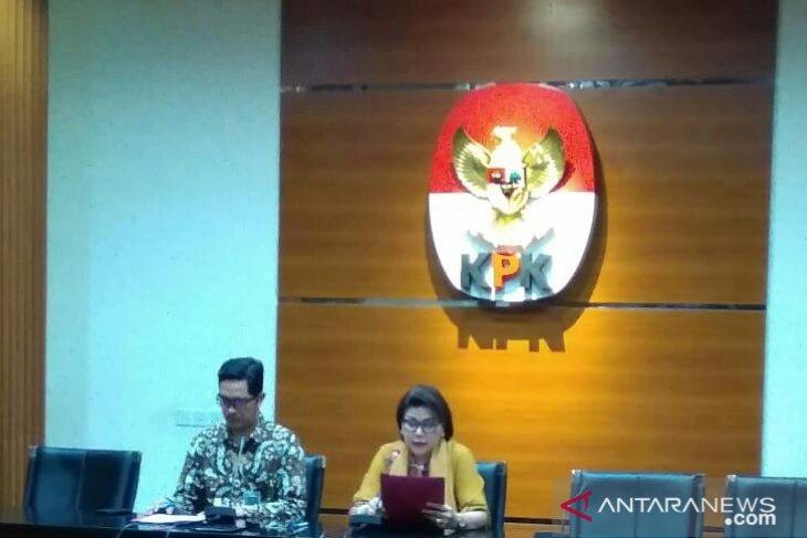 KPK penjarakan Direktur Keuangan AP II